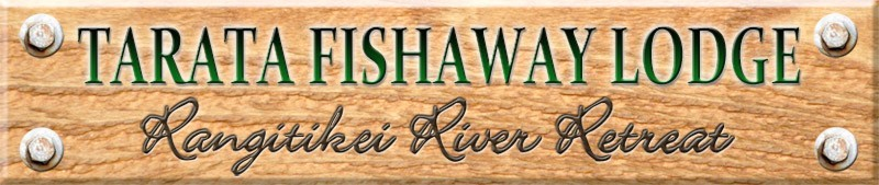Tarata Fishaway Lodge Banner