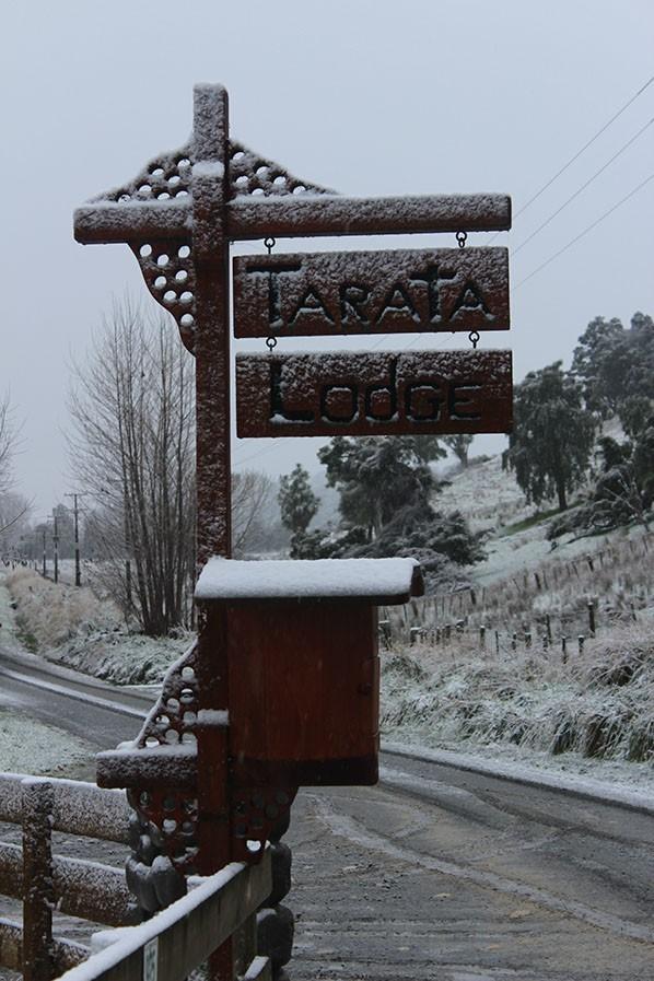 Tarata Lodge
